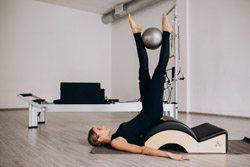 Pilates center Pécs pilates Spine corrector